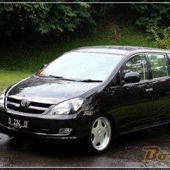 New Kijang Innova Modifikasi Grand Avanza Malaysia Pengelanaahh Toyota 01