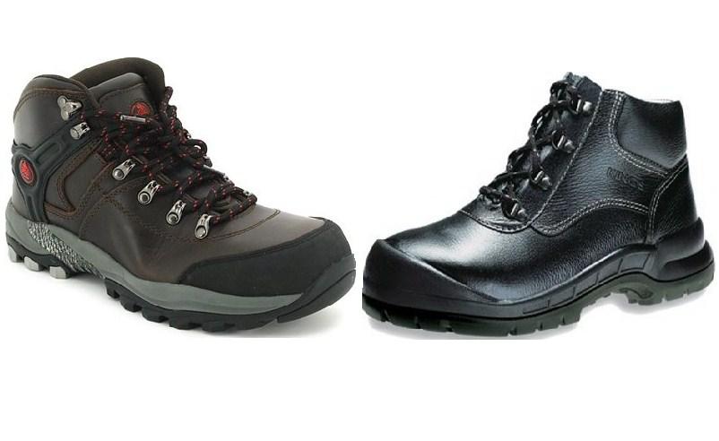 Harga Sepatu Safety Shoes