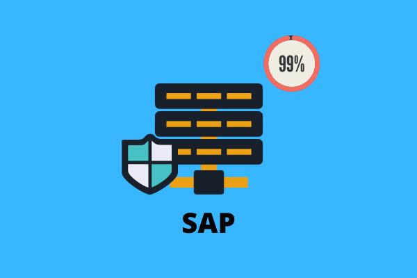 SAP adalah