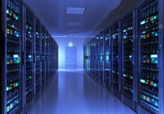 amankah menyimpan data di colocation indonesia
