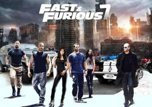 Cerita Properti di Balik Fast 7 Furious 7 1