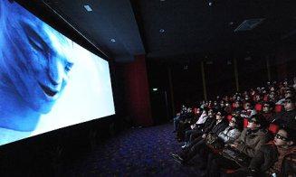 Serunya Menonton Film di Bioskop