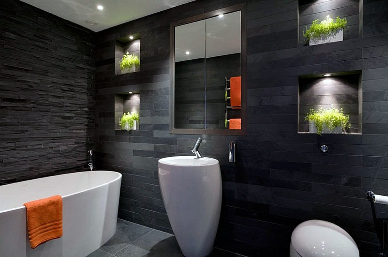 menata kamar mandi