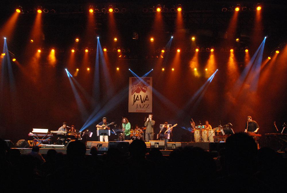 Java Festival Production Persembahankan Festival Jazz dan Rock Kelas Dunia Tiap Tahunnya