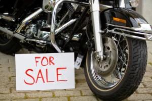 Hindari Membeli Motor Bekas dengan Kondisi ini