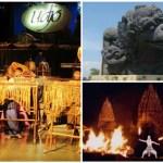 Beberapa Lokasi Wisata Budaya di Indonesia