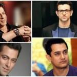 Tak Lagi Muda, Aktor Bollywood Ini Tetap Memesona (part I)