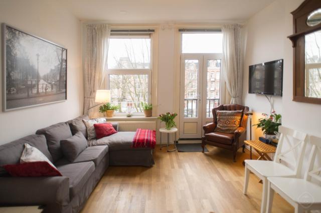 apartemen nyaman