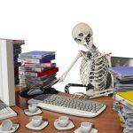 Karoshi, Kelelahan Bekerja yang Berujung Pada Kematian