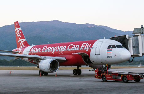 Air Asia - www.bloomberg.com