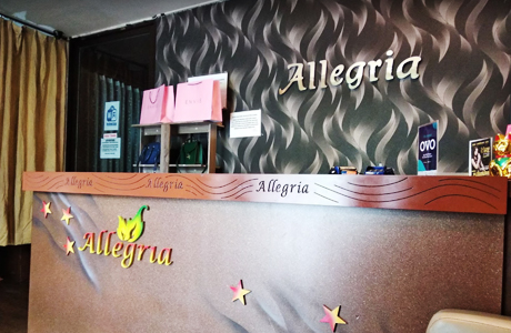 Allegria Spa Semarang - @Ferry Solum