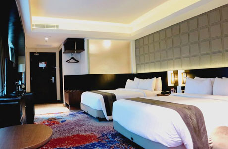 Aston Pasteur Hotel - www.booking.com