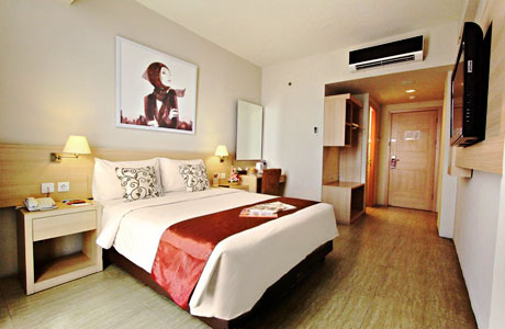 BTC Hotel - www.booking.com