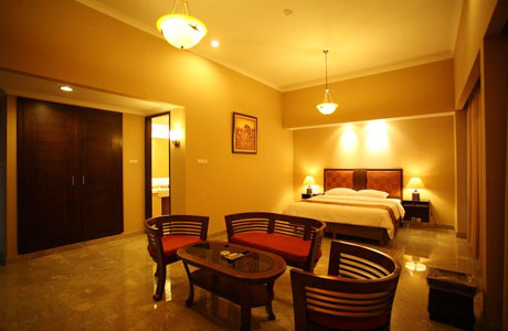 Bali World Hotel - www.booking.com