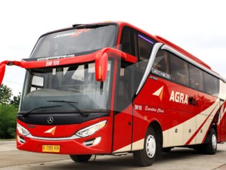 Bus Agra Mas - www.traveloka.com
