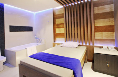 Celcius Spa Surabaya - www.realreviews.com