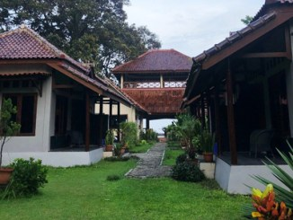 Damai Bungalows - www.tripadvisor.co.id