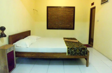 Efata Homestay - www.booking.com