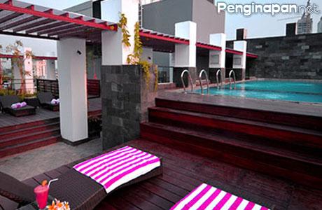 Daftar Info Wisma Hotel Di Sekitar Kawasan Kemang Jakarta Selatan Penginapan Net 2021