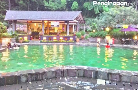 Gracia Spa & Resort Lembang - www.tripadvisor.co.id