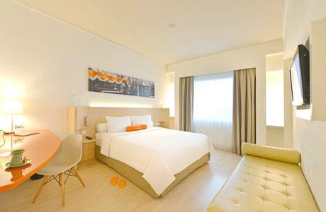 Referensi Hotel Dekat Balai Sudirman Jakarta Penginapan Net 2021