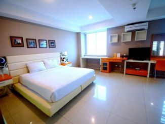 High Point Serviced Apartment - www.booking.com