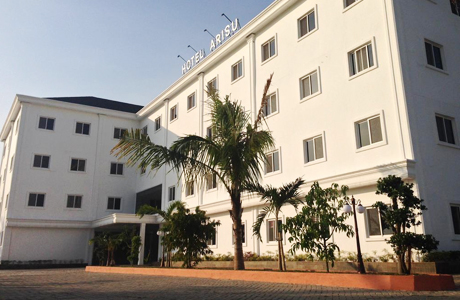 Hotel Arisu Cilegon Tarif Medium Lokasi Strategis Penginapan Net 2021