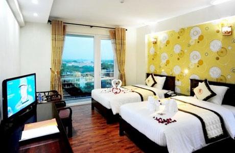 Pengertian Tarif Dan Syarat Hotel Bintang 3 Penginapan Net 2021