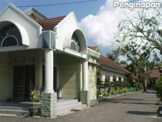 Hotel Remaja Indah - www.flickr.com