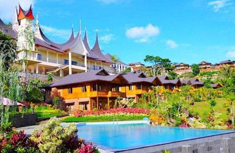 Rekomendasi Hotel Di Batu Malang Yang Ada Fasilitas Kolam Renang Instagramable Penginapan Net 2020
