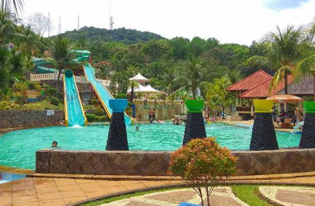 Jatiluhur Water World - travelspromo.com