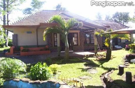 Kakao Cottage - reservasi.agro-ptpn12.com