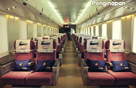 480+ Gambar Kursi Kereta Eksekutif Gratis