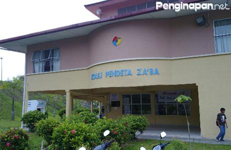 Tarif Bilik Penginapan Di Kolej Pendeta Za Ba Ukm Malaysia Penginapan Net 2020