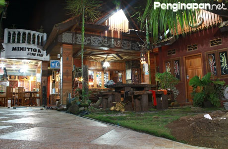 Mini Tiga Homestay - www.tripadvisor.co.id