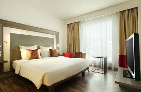Novotel Banjarmasin Airport - www.booking.com
