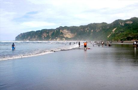 Omah Sundak Homestay Akomodasi Murah Dekat Pantai Parangtritis Yogyakarta Penginapan Net 2021