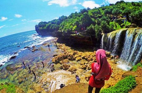 Update 7 Pantai Di Jogja Yang Paling Bagus Dikunjungi Penginapan Net 2020