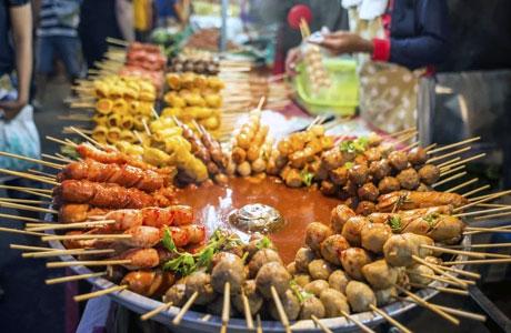 Pilihan Wisata Kuliner Malang Di Malam Hari Yang Bikin Pengunjung Rela Antre Penginapan Net 2020