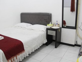 Providence Homestay - www.booking.com