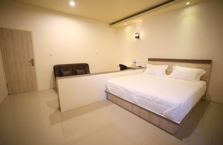 Rayhan Square Hotel - www.booking.com