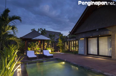 The Sanctoo Villa at Bali Zoo - www.bedandbreakfast.eu