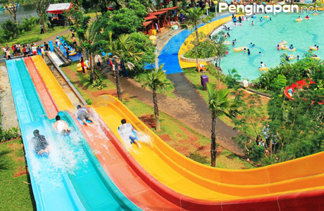Water Kingdom Mekarsari - www.waterkingdom.co.id