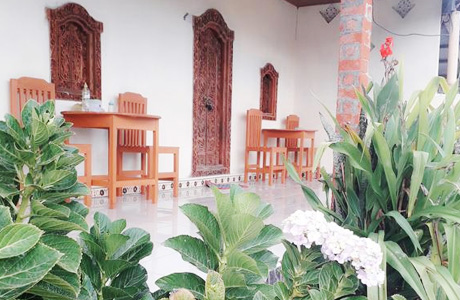 Wayan Yogi Bed & Breakfast - www.booking.com