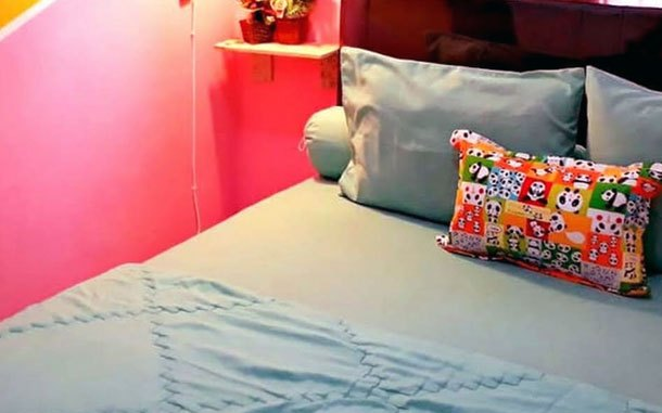 Kamar Crayon House Marley Batu (google business site)