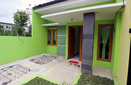 Pramita Homestay Batu (google travel guide: Anton Anton)
