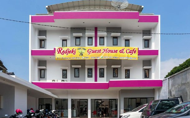 Redjeki Guest House (sumber: booking.com)