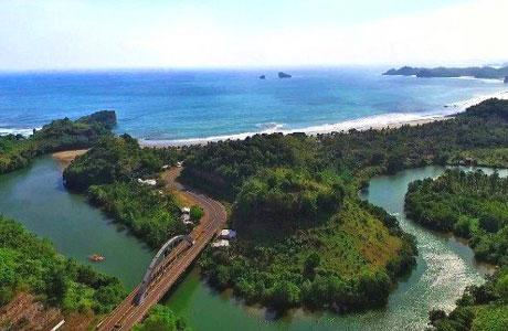 Spot Mancing Di Pantai Malang