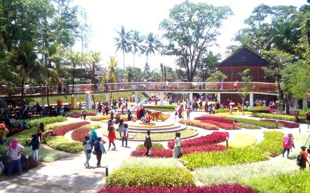 Update Harga Tiket Masuk Taman Wisata Karang Resik