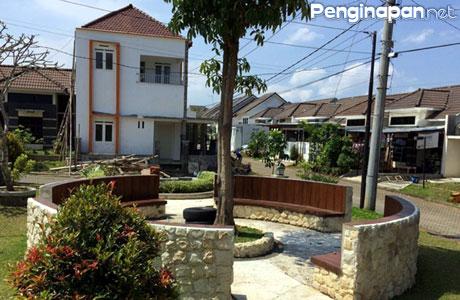 villa malang bukit tidar penginapan tenang di barat kota malang rh penginapan net